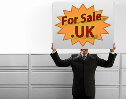 Zealous Web Design | Blyth Northumberland - Blog Post - Simple .UK domain names now on sale