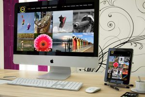 Zealous Web Design | Blyth Northumberland Newcastle upon Tyne | Portfolio Featured Image - 12MB Plus Photography