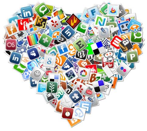 Zealous Web Design   Blyth Northumberland - social media setup and management