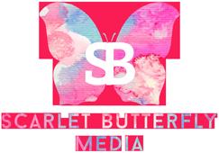 Scarlet Butterfly Media Ltd logo